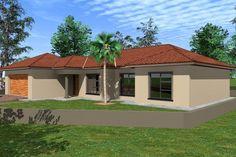 8 best house images home plans modern houses backyard landscape rh pinterest com