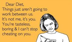 ideas diet funny quotes humor someecards for 2019 Funny Diet Quotes, Best Funny Jokes, Funny Memes, It's Funny, Funny Work, Hilarious Quotes, Crazy Funny, Humor Quotes, Funny Happy