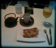 Desayuno  de cumpleaños