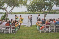Italian Sweethearts with Aloha Vibes at Kualoa Ranch / Images by Christina Heaston Photography