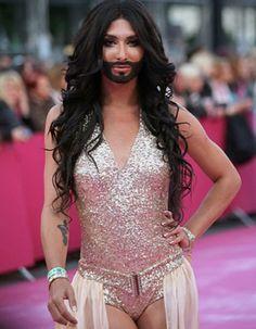 Eurovision Showdown: Russia vs. Drag Performer Conchita Wurst?