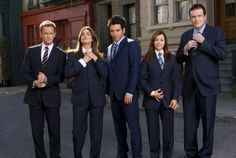 """How I Met Your Mother"": piloto do spin-off é confirmado"