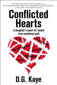 #Free Book #Kindle Promo – Conflicted Hearts by D. G. Kaye