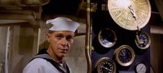 The Sand Pebbles (1966)- Robert Wise Hello Engine