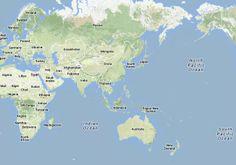 Interactive Map – Follow the Baton   Glasgow 2014 - Commonwealth Games