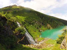 Taylor Lake AB [OC][38402880]   landscape Nature Photos