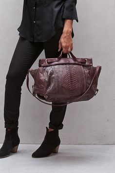 jerome dreyfuss bags carlos - Google Search