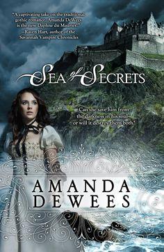 Amanda Dewees - Sea of Secrets