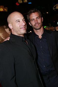 Vin Diesel names his newborn daughter after the late Paul Walker