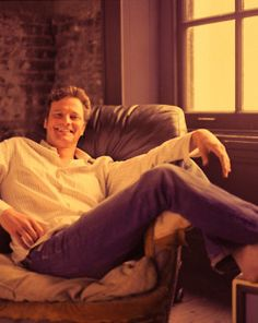 Colin Firth--his smile makes my insides go all mushy :) Hampshire, Hello Gorgeous, Gorgeous Men, Beautiful People, Colin Firth, Mr Darcy, Bridget Jones, Great Smiles, Raining Men