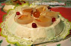 Sicilian Cassata #recipe , the most famous #sicilian cake in the world! Here the original recipe, enjoy it!!!