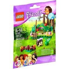 LEGO Friends 41046 5-12 Series 5 Brown Bear/'s Bears River New Unused Sealed