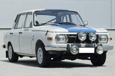 #Wartburg #353 #Rallye #Rally #MonteCarlo #Monte #Carlo
