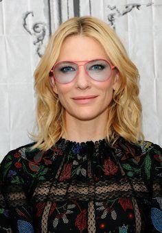 Cate Blanchett's Everything  - MarieClaire.com