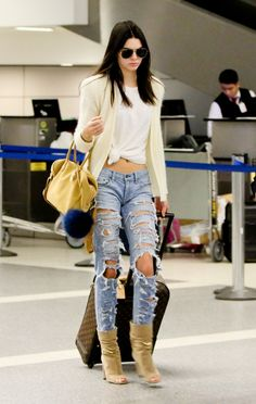 Kendall Jenner Kendall Jenner Style And Cheveux On Pinterest