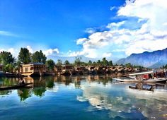#most #beautiful #place #ever #seen #leh #ladakh #boat #rides #amazing #scenic #travel #diaries