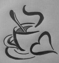 Sad Drawings, Music Drawings, Girl Drawing Sketches, Art Drawings Beautiful, Girly Drawings, Art Drawings Sketches Simple, Pencil Art Drawings, Sharpie Art, Painting