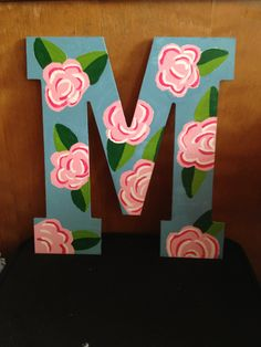Lilly Pulitzer dorm DIY