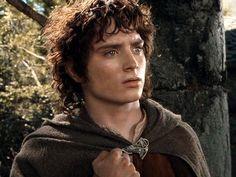 Frodo Baggins LOTR