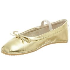Ragg Cameron Ballet Flat (Toddler/Little Kid/Big Kid),Gold,6 M US Toddler Ragg, http://www.amazon.com/dp/B000TU1GXG/ref=cm_sw_r_pi_dp_B37kqb0YAY96N