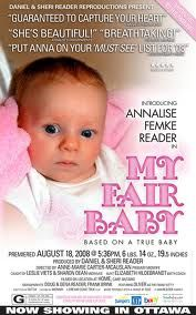 Fabulous birth announcements - why be like everybody else??