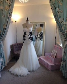 Big love to the fabulous ladies at Sammie Lou Bridal Couture  They've donated several GORGEOUS dresses for our charity ball in aid of Zoe's Place Baby Hospice.  All we ask is that you make a donation & the dress is yours. 100% of your donation will go dir