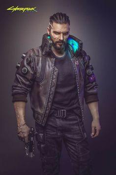Cyberpunk 2077- CD proyect
