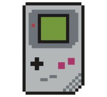 gameboy drawing - Google Search