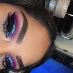 Morphe 35b eyeshadow palette #makeup #ad