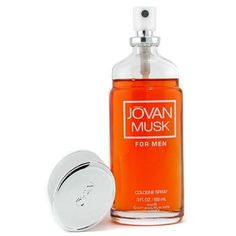 Musk Cologne Spray - -Introduced Jovan Musk in luxurious, gentle, floral fragrance-Blend of spices, lavender and citrus-Recommended for romantic useProduct Line: MuskProduct Size: Perfume And Cologne, Cologne Spray, Perfume Bottles, Eclectic Taste, Sprays, Makeup Cosmetics, Gifts For Him, Cleaning Supplies, Health And Beauty