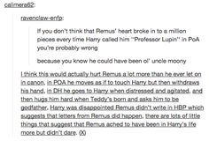 "17 Tumblr Posts About ""Harry Potter"" That Will Make You Weep"