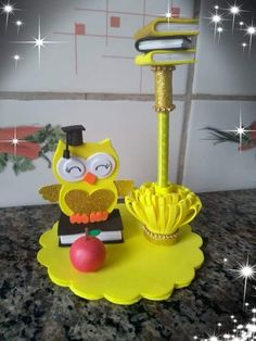 Pencil Toppers, Penne, Hana, Cyber, Kids, Handmade Crafts, Mechanical Pencil, Arts And Crafts, Flower Pens