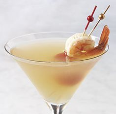 Shrimp Cocktail Cocktail