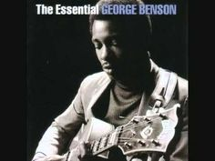 My brother, George Benson - This Masquerade  listen with closed eyes.