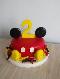 Mickey mouse cake!  #TortasPersonalizadas #MickeyMouseCake #TortaMickeyMouse #TortasPalmira  #TortasCali @Dulcycandy ❤