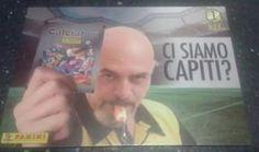 Scambio figurine calciatori Panini, Amici Cucciolotti e Fumetti