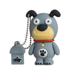 USB-Stick Bill The Bulldog 8GB, 13,90€, jetzt auf Fab.