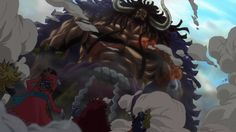 One Piece Ep 739 vietsub Full HD: Sinh vật mạnh nhất - Kaido Bách Thú - OnePiece Fan Blog