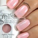 Gelish - You're So Sweet, You're Giving Me a Toothache