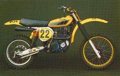Rick Johnson's 1983 YAMAHA HL500 | Flickr - Photo Sharing!