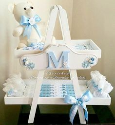 WEBSTA @ cherished_bonbon_chocolates - Baby Mahdi's welcome arrangement #personalisedchocolates #lindt #chocolate #favors #bonbonnieres #newbornfavors #babyfavors #babychocolates #babyshower #christening #decoratedletter #baby #candle #flowers #roomdecor #chocolatefavors #vintage #shabbychic #rustic #handmade #crochet #frenchcountry #kitchentea #weddingfavors #encontrandoideias #weddedwonderland #nofilterneeded #nofilter #naturallight #sunlight