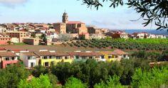 09. Vilar Rural d'Arnes [Arnes, Tarragona]