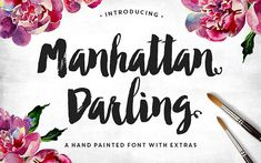manhattan-darling