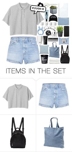"""""""the night sky is filled with silver stars"""" by suga-r ❤ liked on Polyvore featuring art"""