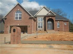 SOLD! New Listing - 201 Landons Circle, White House, TN Homes for Sale