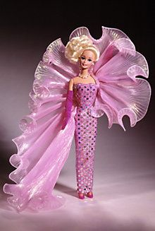 Evening Extravaganza® Barbie® Doll