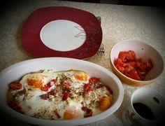 #breakfast #eggsplurge