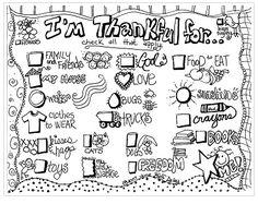 Thanksgiving Ideas For Kids | JessicaLynette.com