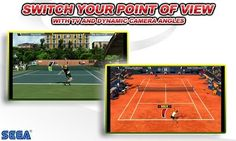 download Virtua Tennis™ Challenge apk free android phone