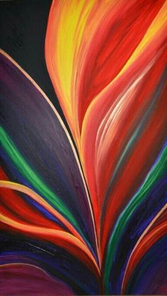 """Best 11 Outstanding """"abstract artists iii"""" detail is readily available on our site. Beginner Painting, Easy Paintings, Canvas Paintings, Quote Paintings, Painting Techniques, Acrylic Painting Tutorials, Painting Inspiration, Painting & Drawing, Painting For Kids"""